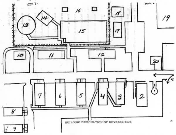 rockville afs  in site map
