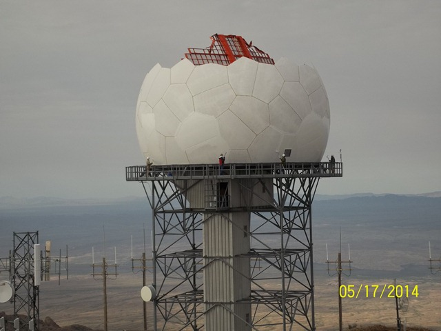 recent photos of eagle peak  tx