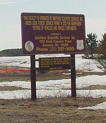 What Is The Air Force >> Recent Photos of Kincheloe AFB (BOMARC), MI