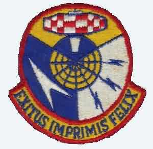 Fortuna Air Force Station, North Dakota